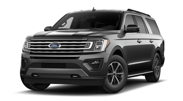 New 2020 Ford Expedition Max XLT SUV in Aberdeen, SD